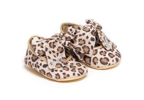 Monnalisa Monnalisa Ballerina Animalier Leopard