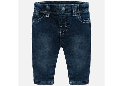 Mayoral Mayoral Basic Jeans Denim