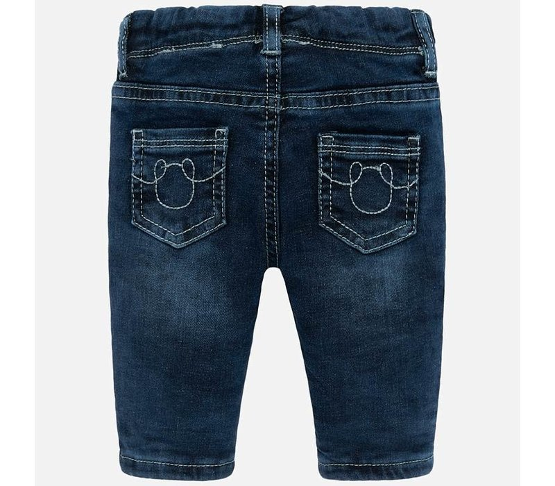 Mayoral Basic Jeans Denim