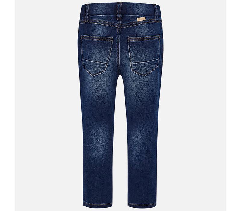 Mayoral Basic Denim Pants Basic