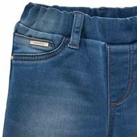 Mayoral Basic Denim Pants Light