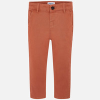 Mayoral Basic Trousers Clay
