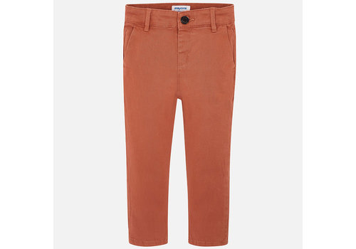 Mayoral Mayoral Basic Trousers Clay