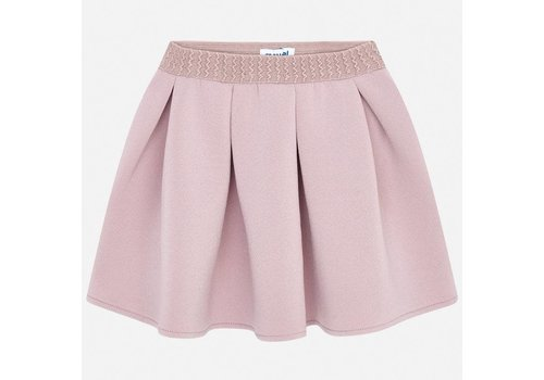 Mayoral Mayoral Knit Skirt Nude