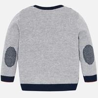 Mayoral Sweater Rock