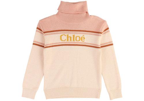 Chloe Chloe Coltrui Licht Roze