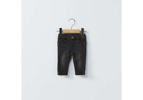Liu Jo Liu Jo Denim Pants Zwart