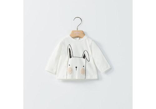 Liu Jo Liu Jo Jersey T-Shirt Bunny
