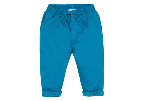 Paul Smith Paul Smith Broek Vicentius Teal