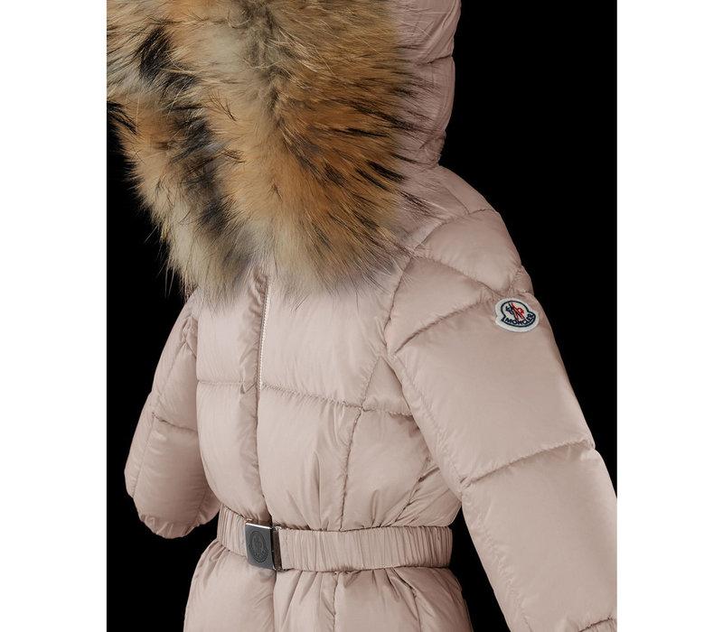 Moncler New Jean Skipak Light Pink