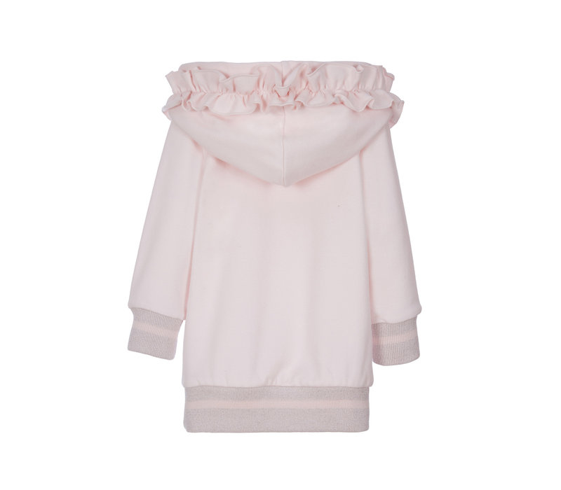 Lapin House Sweater Dress Ballerina