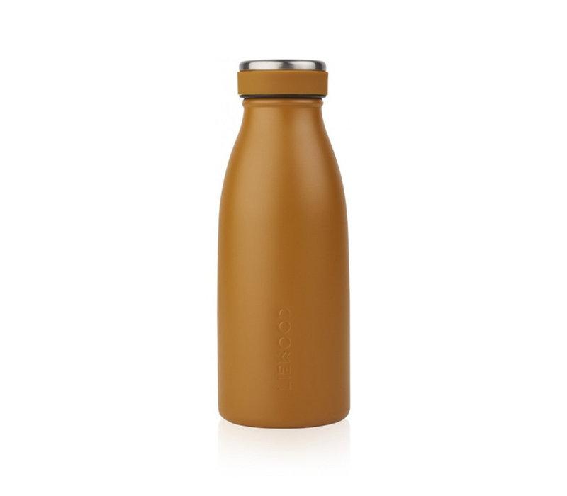 Liewood Estella Water Bottle Mustard