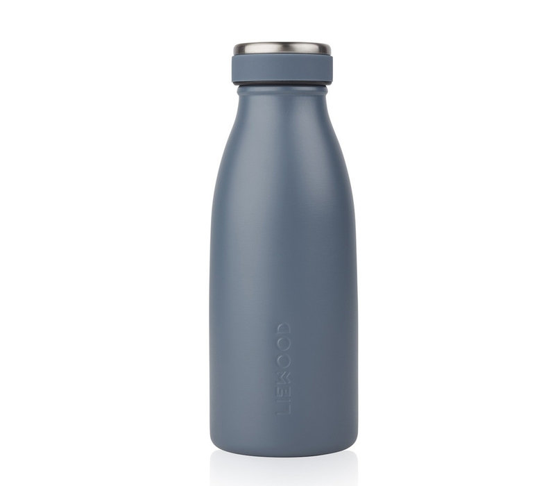 Liewood Estella Water Bottle Blue Wave