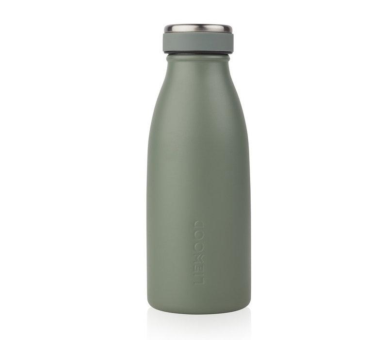 Liewood Estella Water Bottle Faune Green
