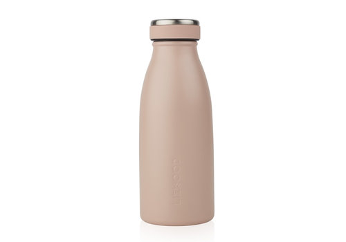 Liewood Liewood Estella Water Bottle Coral Blush