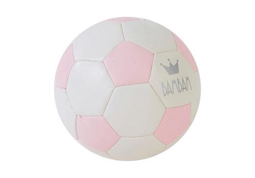 BAMBAM Bambam Voetbal Roze