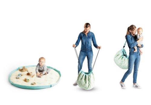 Play&Go Play & Go Opbergzak - Speelmat Sophie La Girafe Baby