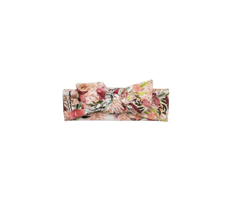 UL&Ka Haarband Boho Flowers