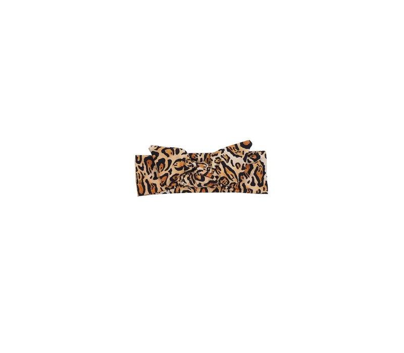 UL&Ka Haarband Leopard