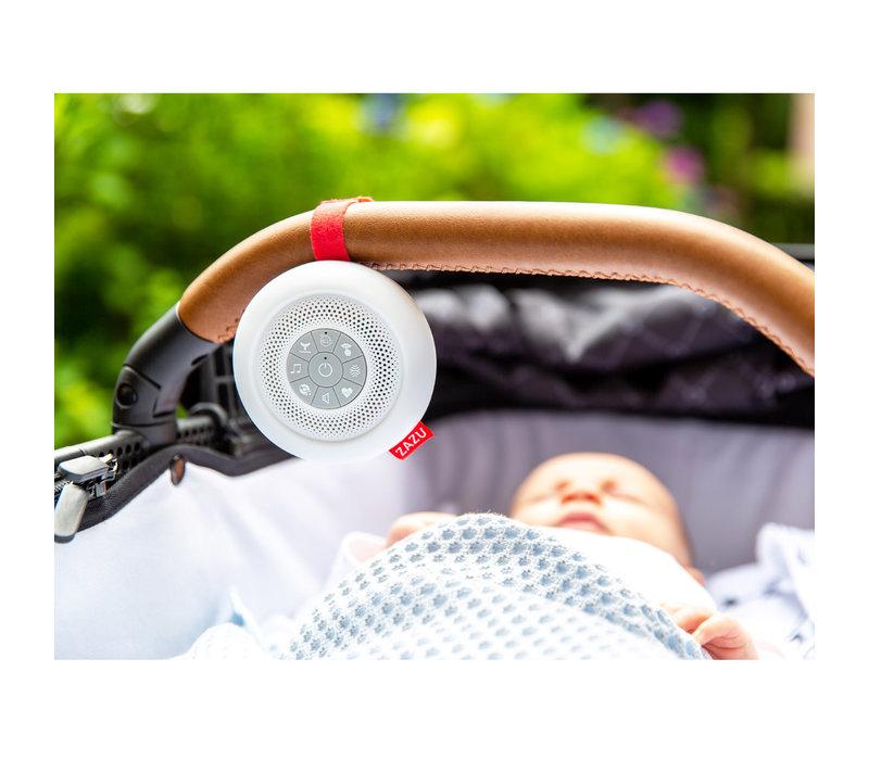 Zazu Suzy Portable Baby Soother