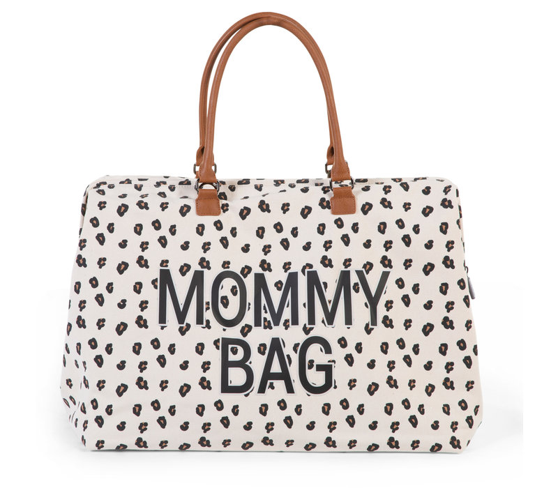 Copy of Childhome Mommy Bag Groot Black Gold
