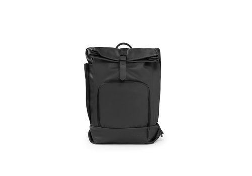 Liewood Dusq Family Bag Leather Night Black