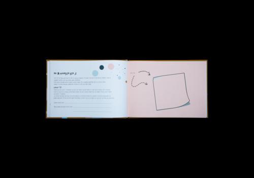 Kids Marketeers Jep! Zwangerschapsboek