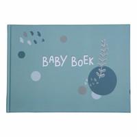 Jep! Babyboek