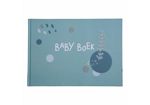 Kids Marketeers Jep! Babyboek