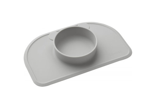 Liewood Liewood Polly Placemat Dumbo Grey
