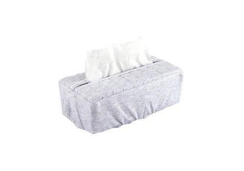 Theophile & Patachou Theophile & Patachou Hoes Voor Kleenex-Doos - Gewatteerd Soft Grey