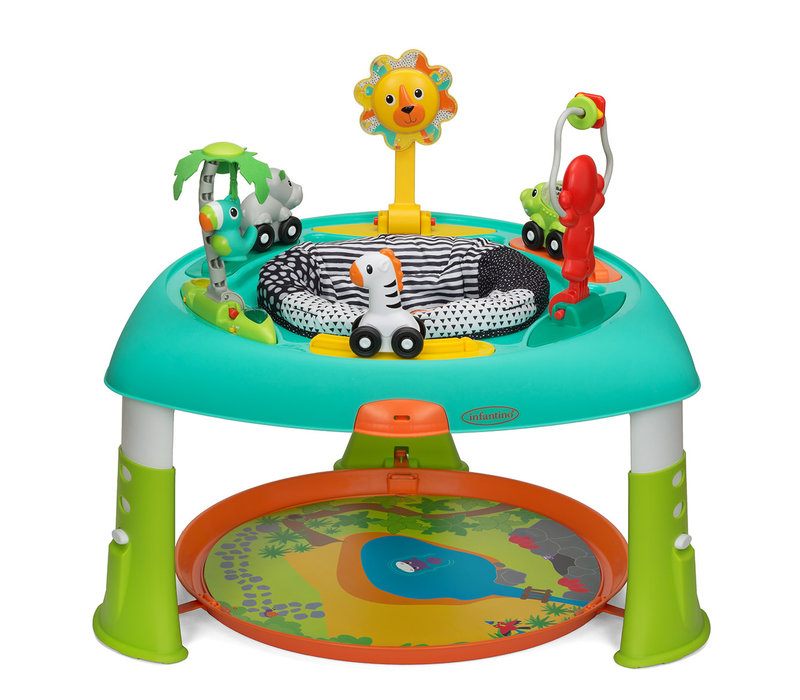 Infantino Sit, Spin & Stand 360 Entertainer