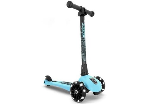 Scoot And Ride Scoot and Ride - Highwaykick 3 - Blueberry