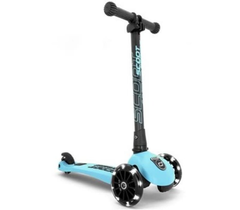 Scoot and Ride - Highwaykick 3 - Blueberry