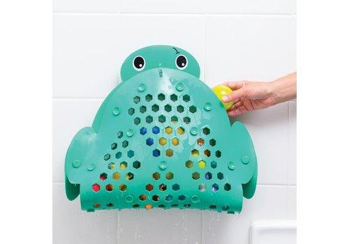 Infantino Infantino - Bath - 2 in 1 Mat & Storage Basket