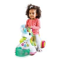 Infantino Sensory 3 in 1 Ride On Unicorn