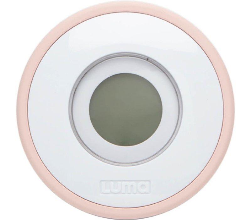Copy of Luma Digitale Badthermometer Licht Grijs