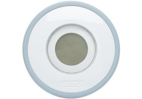 Luma Luma Digitale Badthermometer Celest Blue