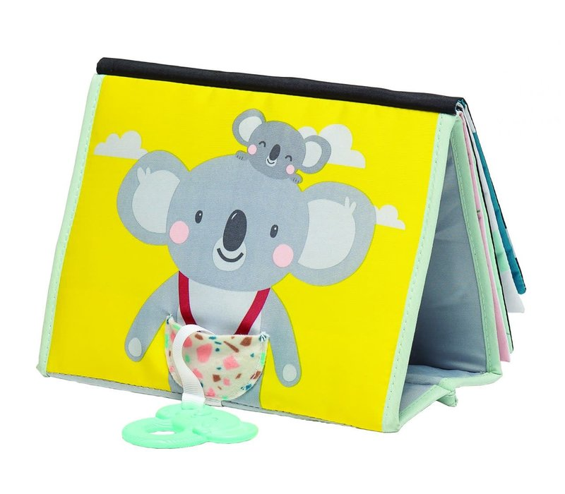 Copy of Taf Toys Clip-On Kinderwagen Boekje