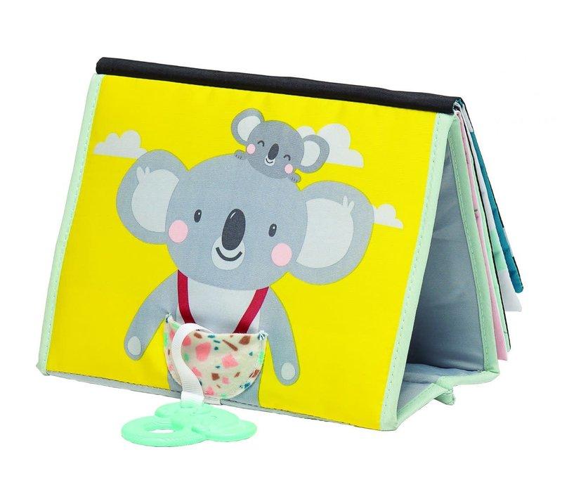Taf Toys Tummy-Time Boek