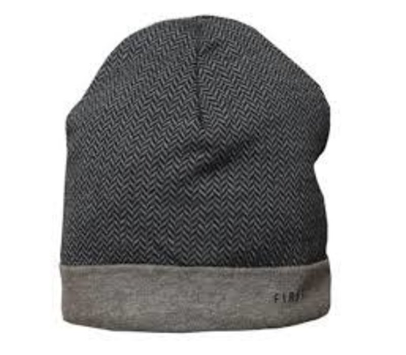 My First Collection B bonnet chic 0913 navy-grey