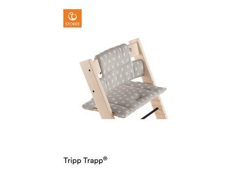 Stokke Stokke Tripp Trapp Pillow Grey Star