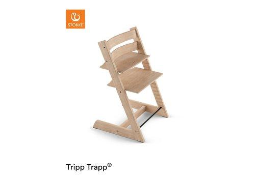 Stokke Stokke Tripp Trapp High Chair Oak White