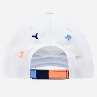 Surf hat White
