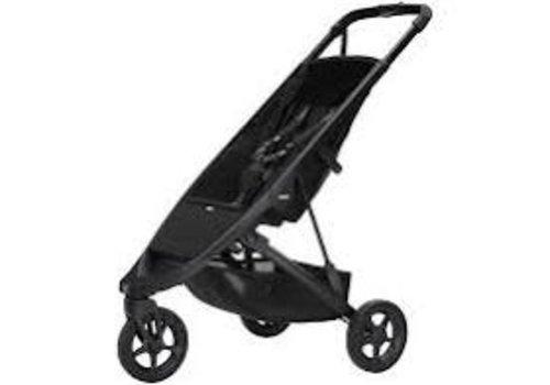 Thule Thule Spring Black Stroller