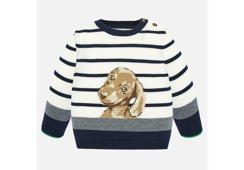 Mayoral Mayoral Sweater Cream