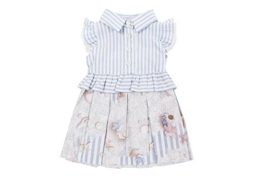 Lapin House Lapin House Dress 201E3220-E0063