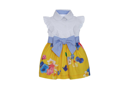 Lapin House Lapin House Dress 201E3249-E0089
