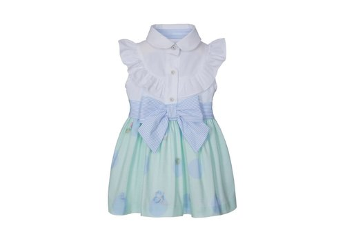 Lapin House Lapin House Dress 201E3265-E0072