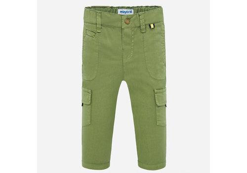 Mayoral Mayoral Cargo pants Jungle